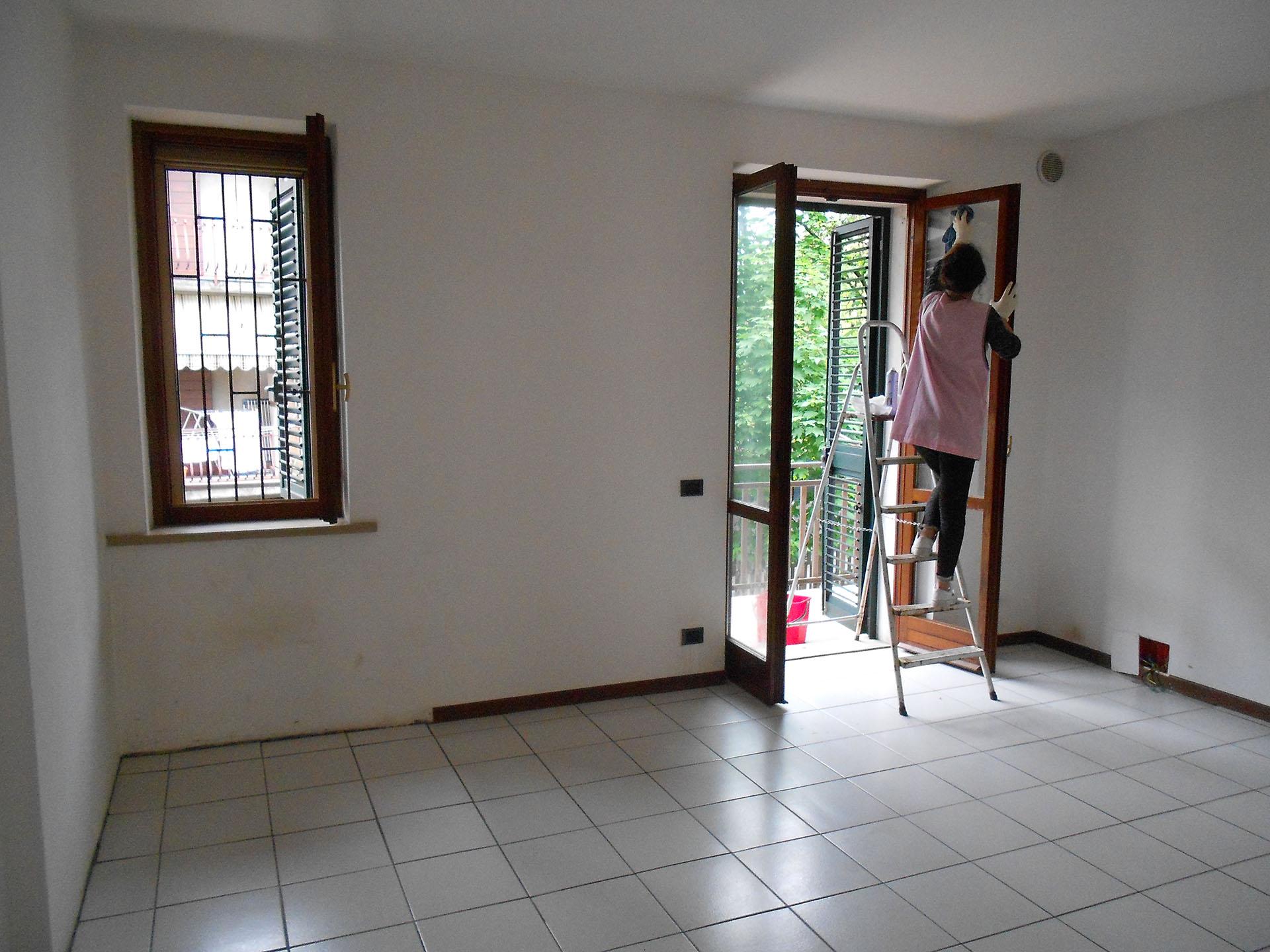 pulizie abitazione