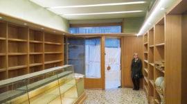 Pulizie continuative di uffici, negozi e ambienti di produzione